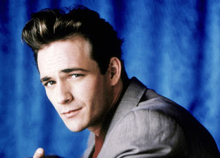 "Buon compleanno Luke Perry, il bel Dylan di ""Beverly Hills 90210"""