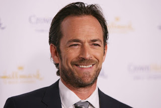 È morto Luke Perry
