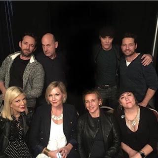 Beverly Hills 90210: TUTTO QUELLO CHE DOBBIAMO SAPERE SULLA REUNION