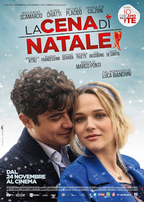 LA CENA DI NATALE (2016) – La recensione + Video conferenza stampa