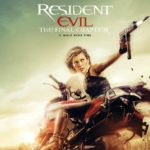 """Resident Evil: The Final Chapter"" (2017) con Milla Jovovich  – LA RECENSIONE"