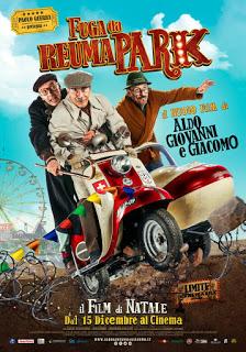 """""""FUGA DA REUMA PARK"""" (2016) – La recensione"""
