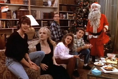 I 10 migliori episodi natalizi delle serie tv anni 90 (PRIMA PARTE)