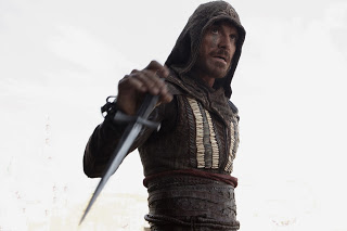 """ASSASSIN'S CREED"" (2016): La recensione del film con Michael Fassbender e Marion Cotillard"