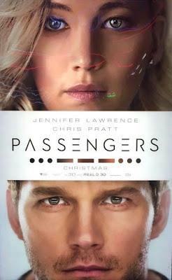 """PASSENGERS"" (2016) – La recensione"