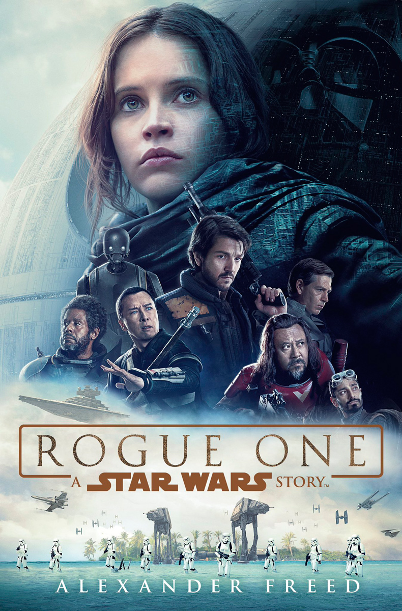 ROGUE ONE: A STAR WARS STORY (2016) – La recensione