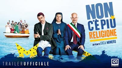 NON C'È PIÙ RELIGIONE (2016) – La recensione