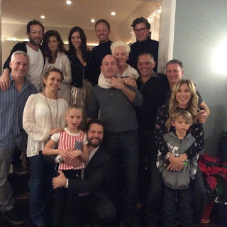 Beverly Hills 90210: la reunion di Natale e aggiornamenti su Brenda (Shannen Doherty)