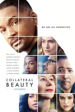 """""""COLLATERAL BEAUTY"""" (2016) – La recensione"""