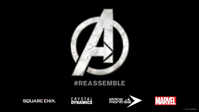VIDEOGIOCHI: MARVEL ENTERTAINMENT E SQUARE ENIX ANNUNCIANO UNA PARTNERSHIP PLURIENNALE E PLURIPROGETTO