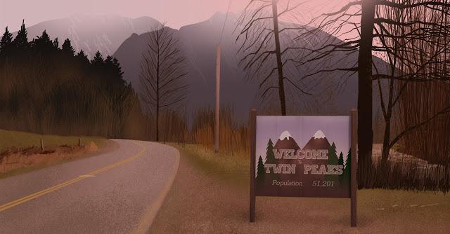 """Arriva Twin Peaks 3: i nuovi episodi dal 21 maggio.In uscita anche i nuovi cofanetti per """"ripassare le due serie passate"""""""