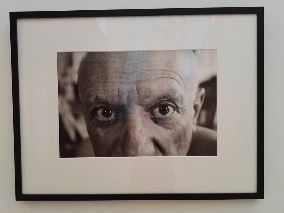 MOSTRA PICASSO IMAGES: LE OPERE, L'ARTISTA, IL PERSONAGGIO
