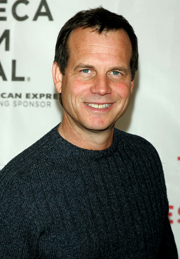 MORTO BILL PAXTON: L'ATTORE DI ALIENS E APOLLO 13