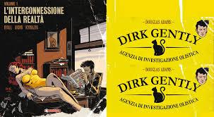 DIRK GENTLY VOLUME 1 – LA RECENSIONE