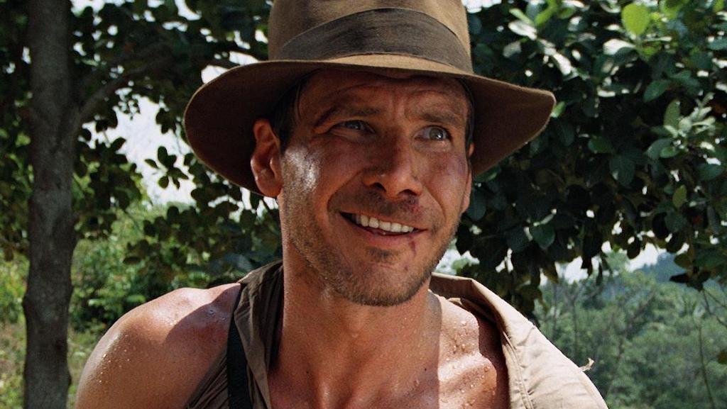 Indiana Jones torna nel 2019 con Harrison Ford