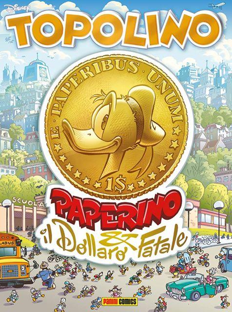 TOPOLINO 3200 : LA RECENSIONE