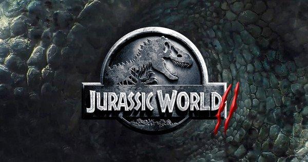 Jurassic World 2: prima foto dal set