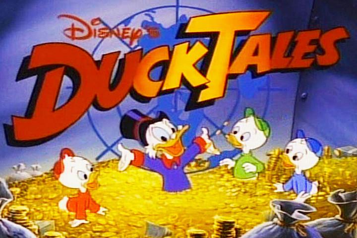 Ducktales, i paperi Disney tornano in tv: il primo trailer della nuova stagione