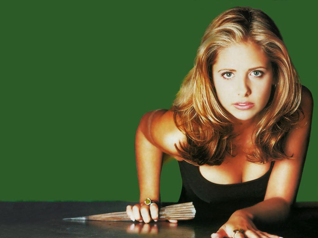 """Sarah Michelle Gellar svela quali sono i suoi 3 episodi preferiti di """"Buffy"""" e tanto altro"""