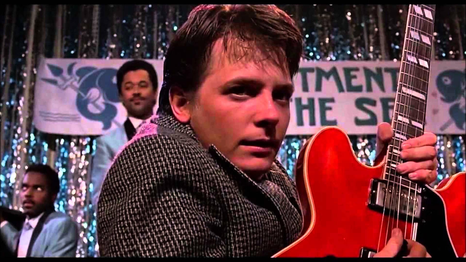 """Come """"Johnny B. Goode"""" di Chuck Berry ha contribuito a definire """"Ritorno al futuro"""""""