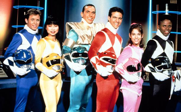 Power Rangers: cosa fanno gli attori ora?