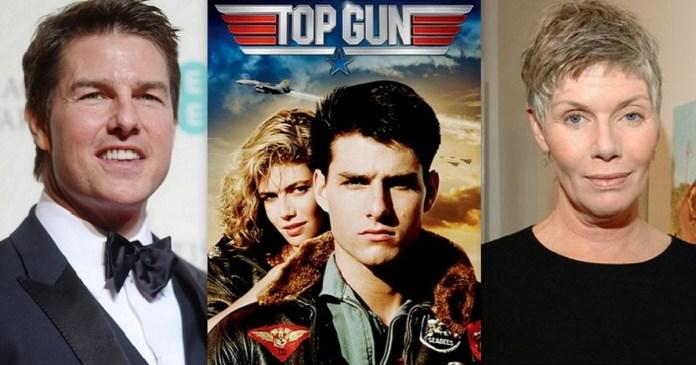 Top Gun compie 35 anni: come sono oggi gli attori del cast?