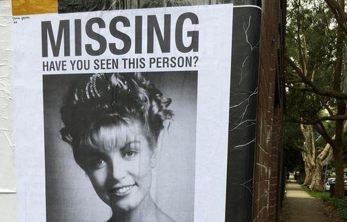 Twin Peaks terza serie : la campagna pubblicitaria misteriosa