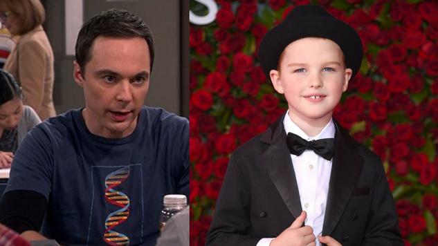 Young Sheldon: arriva lo spin-off di Big Bang Theory