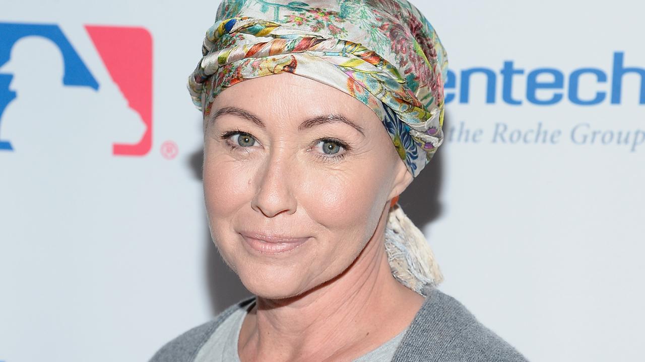 """Shannen Doherty sconfigge il cancro: """"è in remissione"""""""
