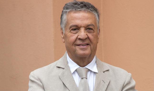 Renato Pozzetto, preoccupazione per l'attore.