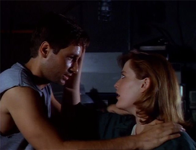 The X-Files: i migliori momenti tra Mulder e Scully