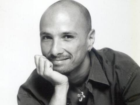 Alex Baroni ci lasciava 15 anni fa.