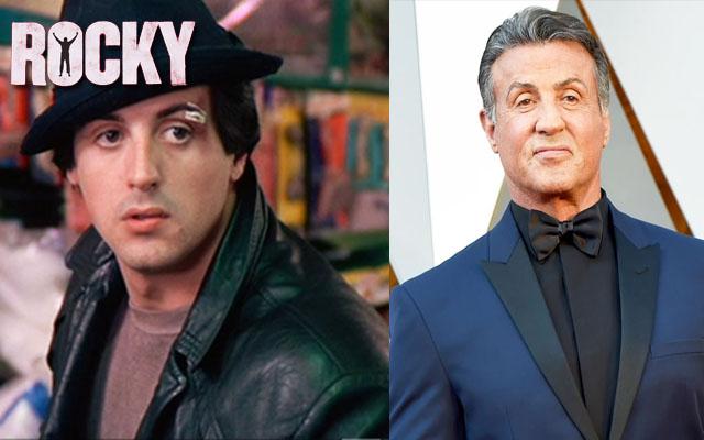 Rocky : 43 anni dopo che fine hanno fatto gli attori del cast?