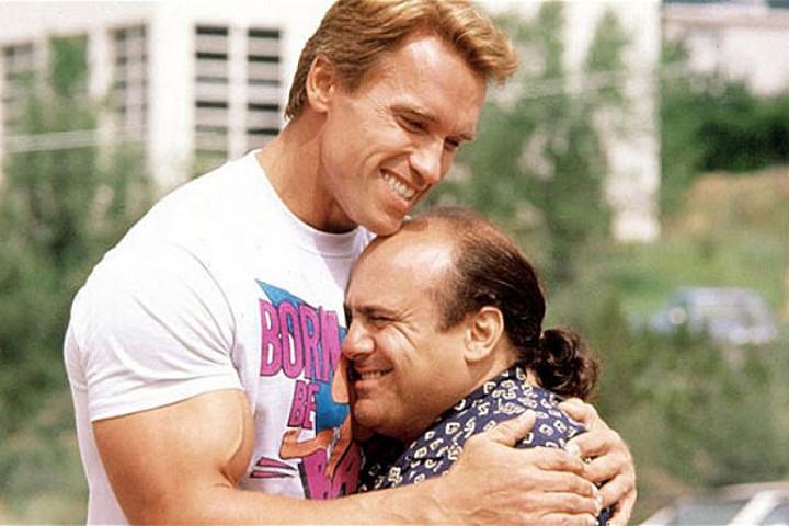 """Arnold Schwarzenegger spera di iniziare le riprese di """"Triplets"""" ( I gemelli 2) quest'anno"""