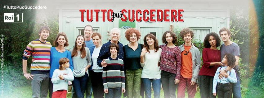 """Sta per arrivare """"TUTTO PUÒ SUCCEDERE 2"""": interviste e foto del cast"""