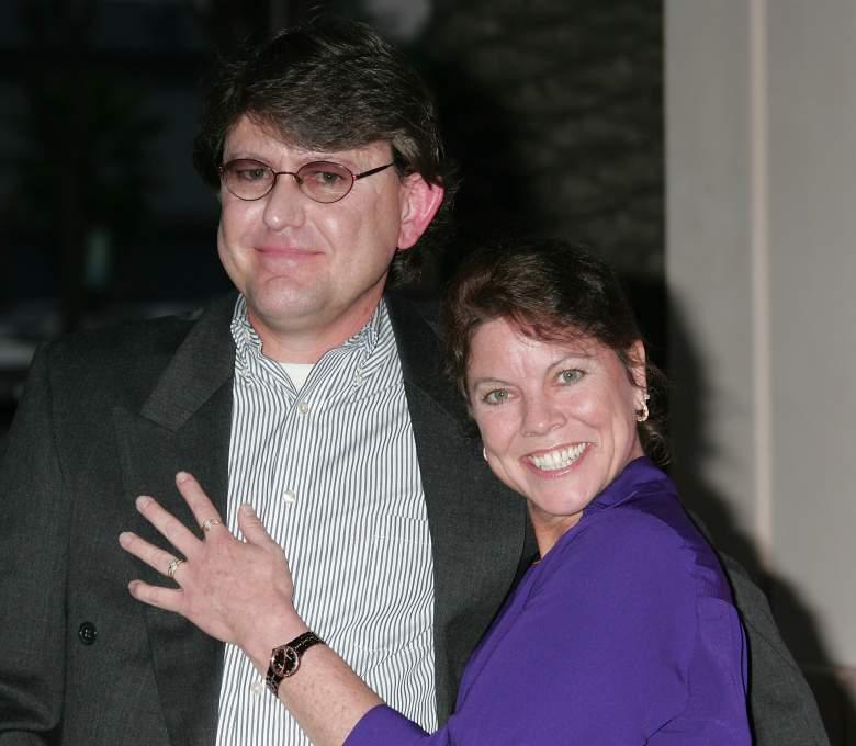 """""""Erin Moran aveva un cancro alla gola, è morta tenendomi la mano"""" scrive il marito"""