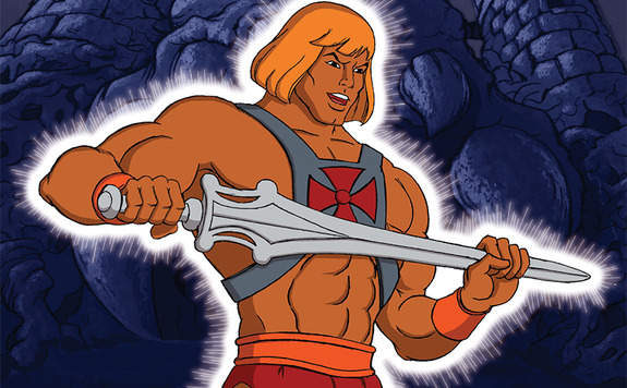 MASTERS OF THE UNIVERSE – FISSATA LA DATA DI USCITA DEL FILM IN LIVE-ACTION