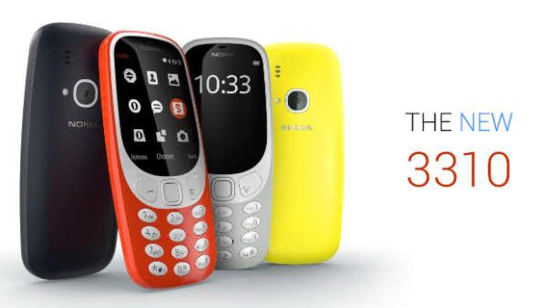 Nokia 3310 arriva finalmente in Europa: prezzo e data di uscita