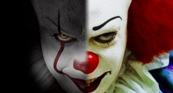IT, un video mette a confronto la miniserie 1990 con il film del 2017