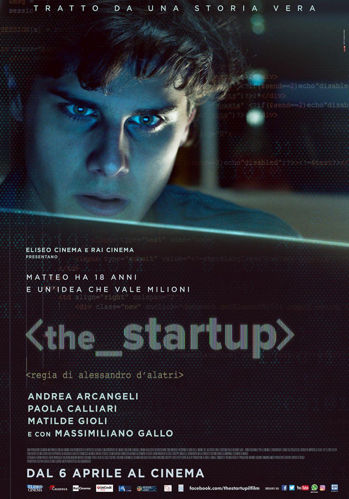the_Startup (2017) – La recensione