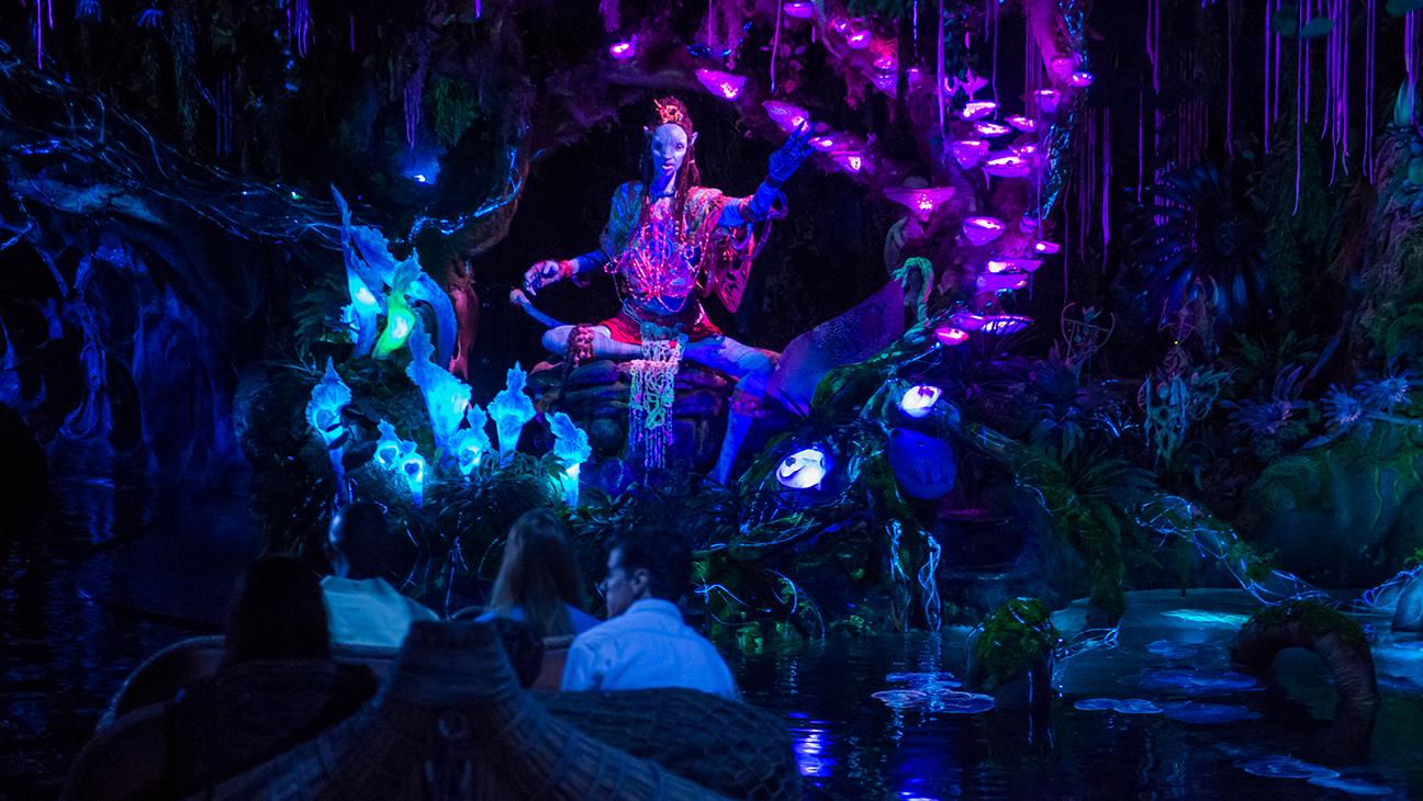 Pandora – Il mondo di Avatar: apre il parco completamente a tema Avatar