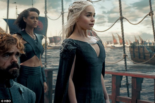 Trailer ufficiale Game Of Thrones 7!