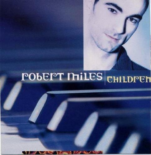 """""""CHILDREN""""di ROBERT MILES: perchè ce la ricordiamo tutti?"""