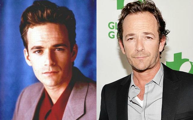 25 anni fa su Italia 1 la prima puntanta di Beverly Hills 90210 – Come sono gli attori oggi ? [FOTO]