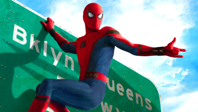SPIDER-MAN: HOMECOMING: terzo trailer italiano e un nuovo poster