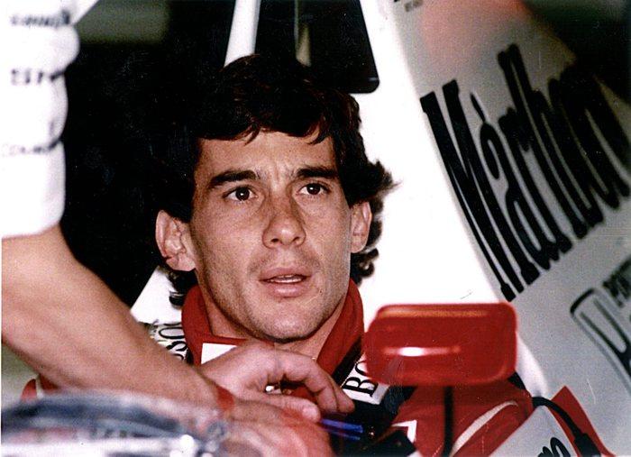 Ayrton Senna, a Imola e sui social il ricordo di tutti.