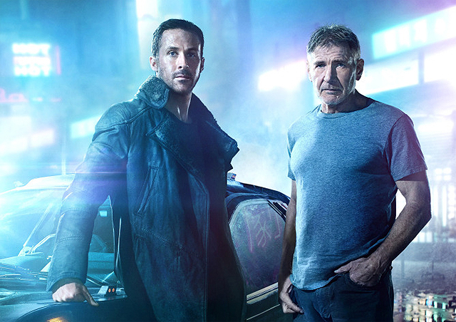 Blade Runner 2049 : Il trailer italiano