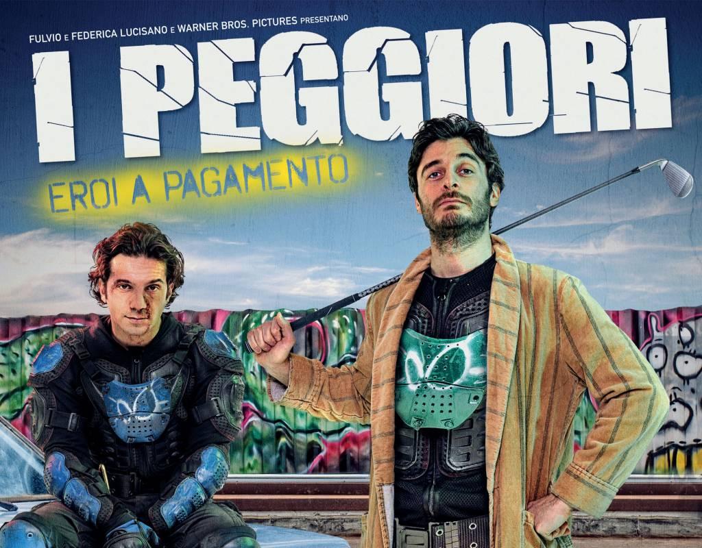 I PEGGIORI – LA RECENSIONE