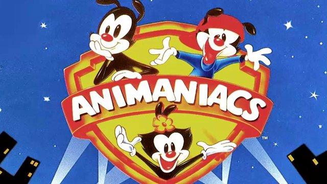 Animaniacs: in arrivo la serie reboot!