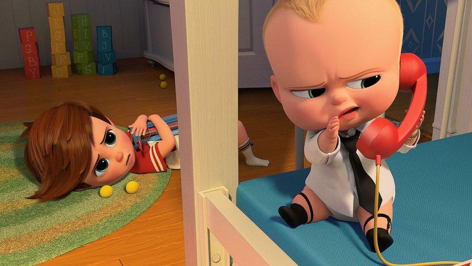 Annunciata data di uscita Baby Boss 2!